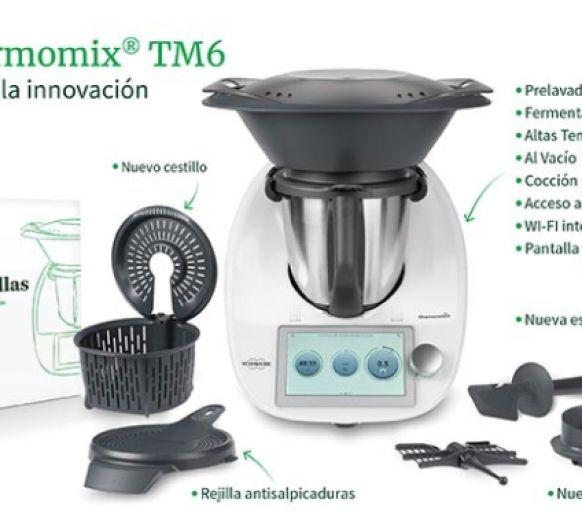 Thermomix® Tm6!!