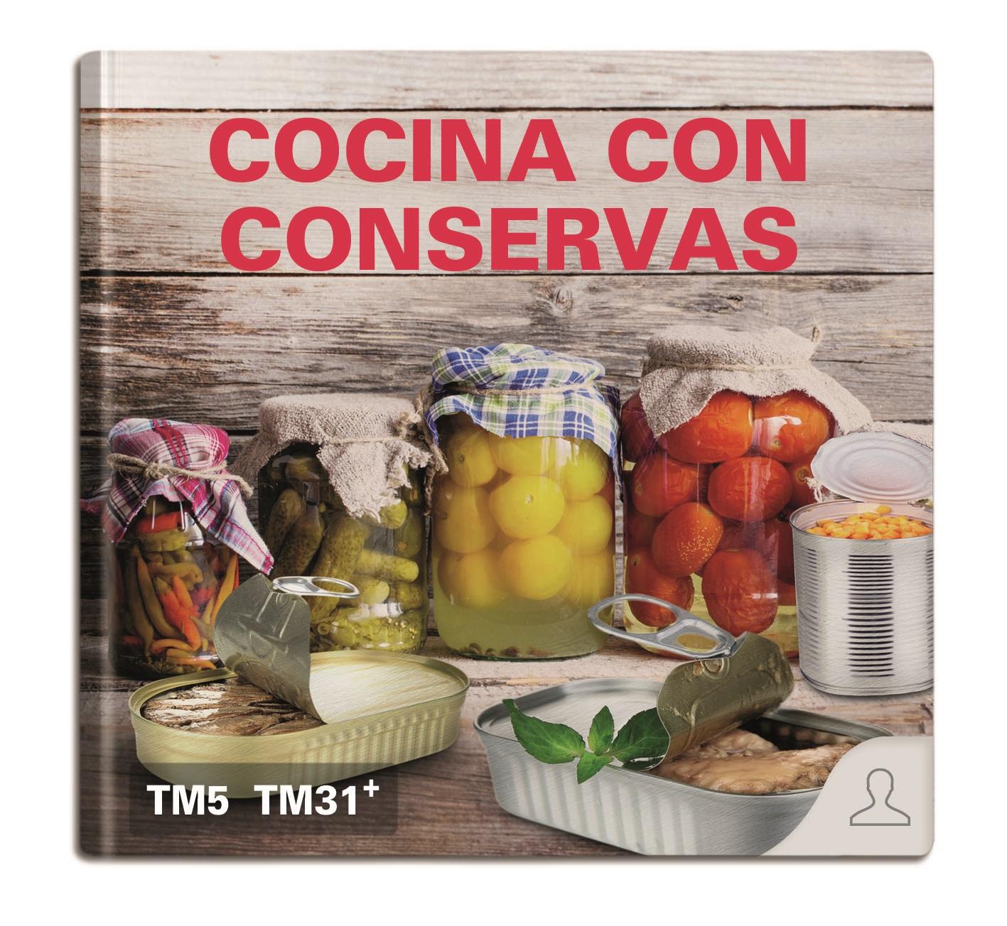 RECETAS CON CONSERVAS®