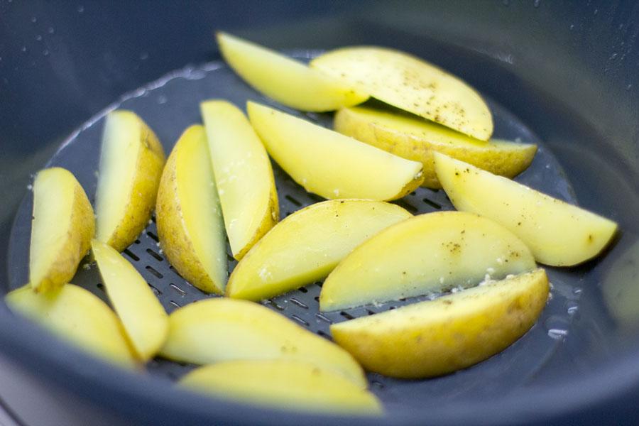 Como preparar salchichas de pollo caseras con Thermomix®