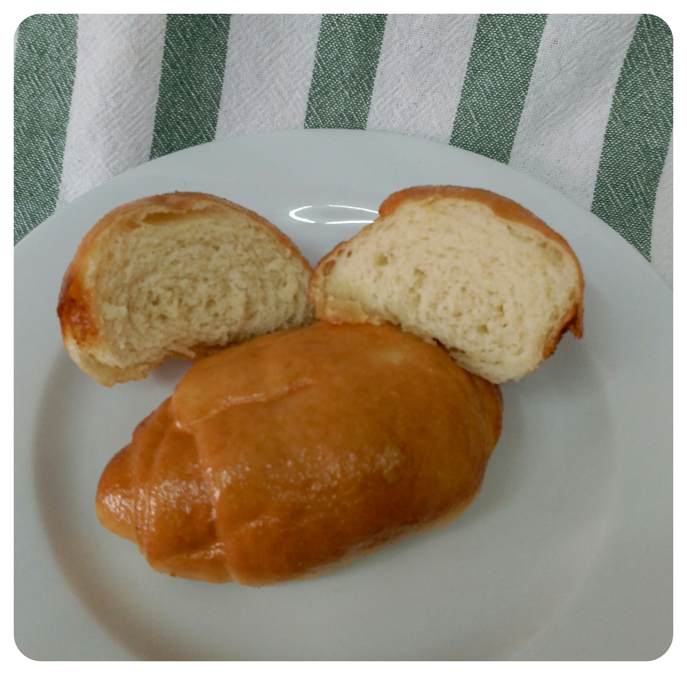PAN CHINO CON Thermomix®