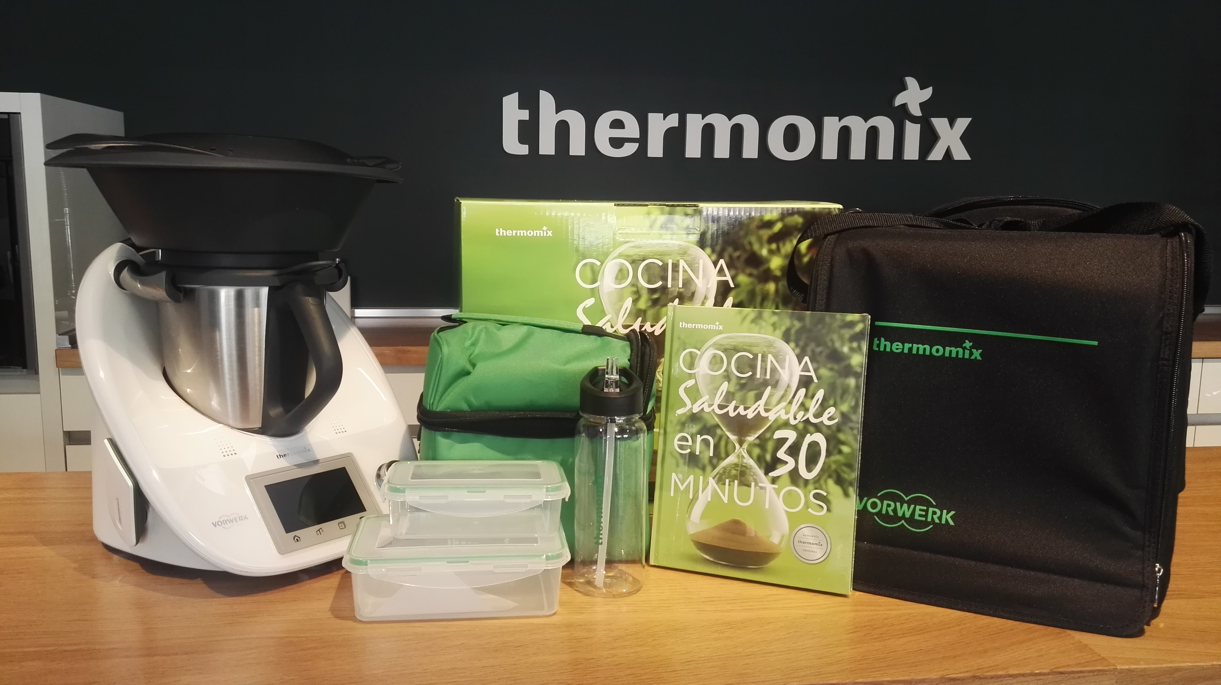 Come saludable cocina en poco tiempo noticias blog for Cocina saludable en 30 minutos thermomix