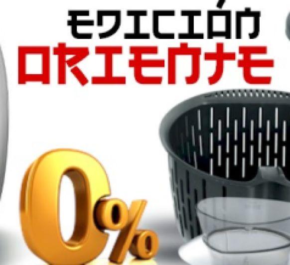 EDICIÓN ORIENTE SIN INTERESES