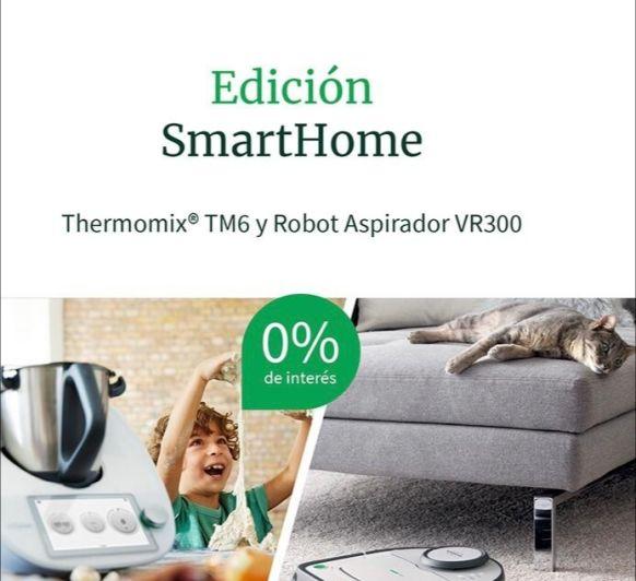 Thermomix® TM6 0% INTERÉS