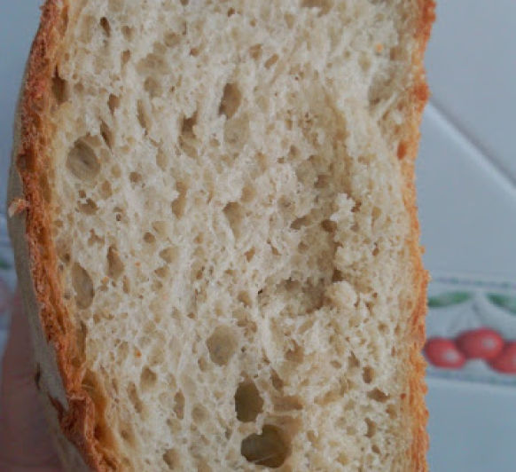 Pan con Thermomix®