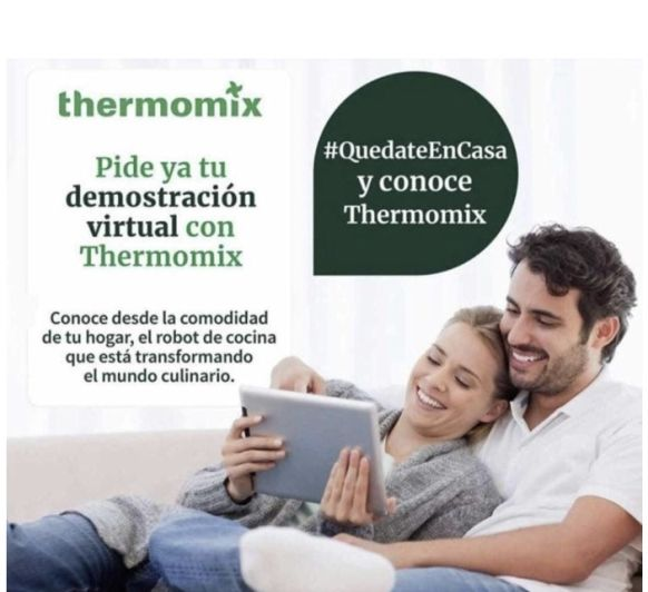 Descubre Thermomix®
