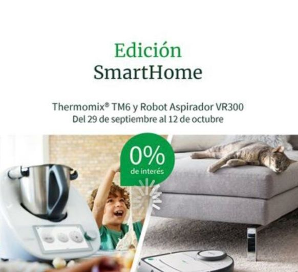 Thermomix® Y KOBOLD SIN INTERES