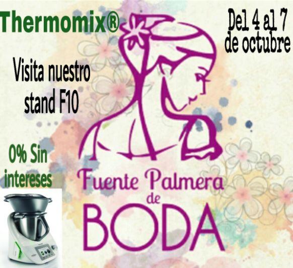 Thermomix® DE BODA
