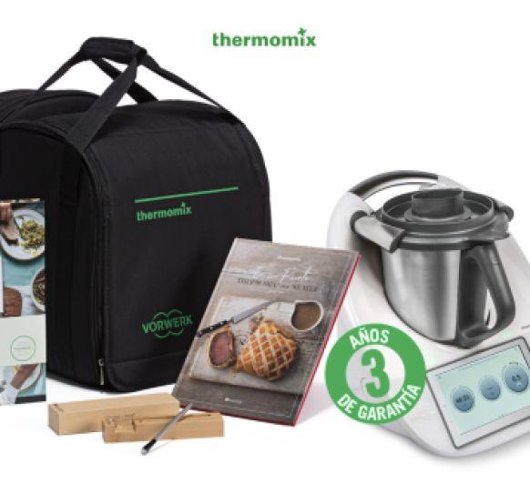 EDICIÓN 40 ANIVERSARIO Thermomix® TM6