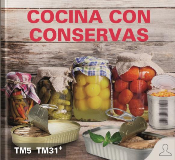 COCINA CON CONSERVAS: ARROZ CON ATÚN CON Thermomix®