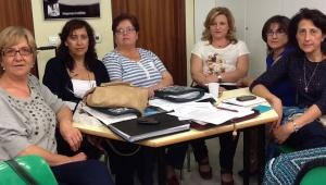 REUNION DE AGENTES COMERCIALES EN CORDOBA
