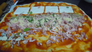 SUPERMEGAROLLERPIZZA con Thermomix®