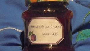 MERMELADA DE CIRUELAS con Thermomix®
